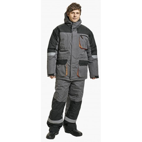 Зимно работно яке EMERTON WINTER код: 078163