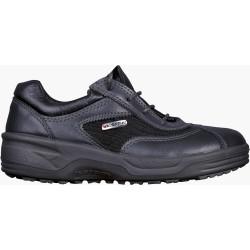 Дамски работни обувки COFRA SOPHIE BLACK S3 SRC