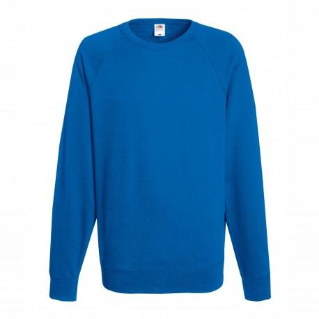 Мъжка блуза с дълъг ръкав ID10 (синя)