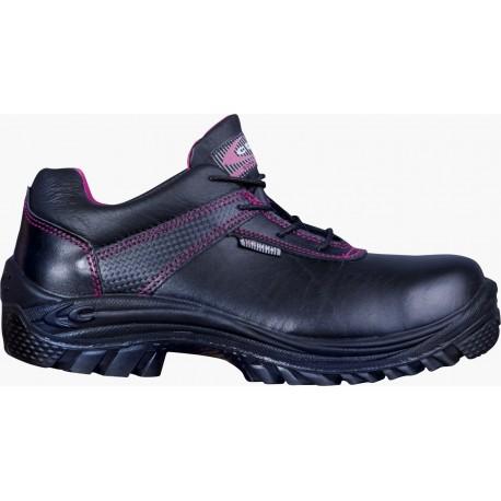Работни обувки за жени - половинки ELENOIRE S3 SRC