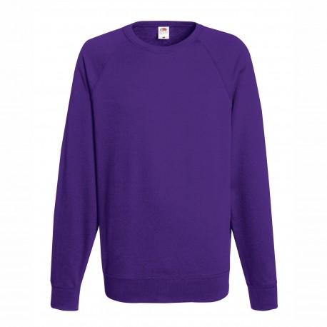 Мъжка блуза с дълъг ръкав ID10 (лилава)