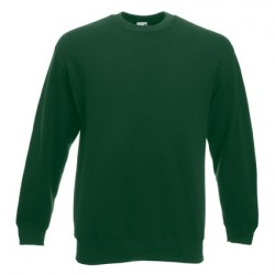 Мъжка блуза с дълъг ръкав ID 79 (зелен цвят)