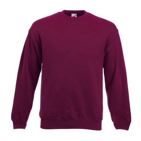Мъжка блуза с дълъг ръкав ID 79 (цвят бордо)