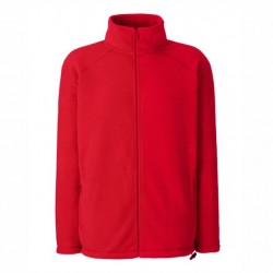 Polar Jacket -  ID73 - Red