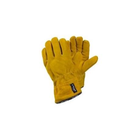 Работни ръкавици за заварчици Ejendals Tegera. Код 09090