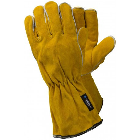 Работни ръкавици за заварчици Ejendals Tegera. Код 09091