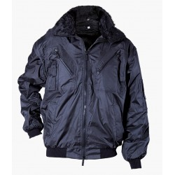Waterproof thermal insulated jacket Code: 0104063