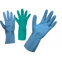 Work gloves GREBE