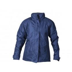 Women's jacket WESER (dark blue)