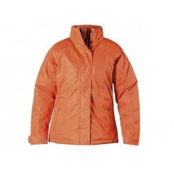 Дамско студозащитно яке WESER (оранжево)