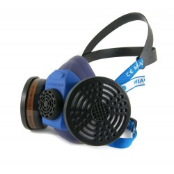 Полумаска за дихателна защита CLIMAX 757