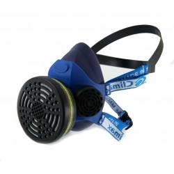 Полумаска за дихателна защита CLIMAX 762