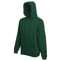 Sweatshirt ID 95 - Dark Green