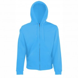 Men's sweatshirt ID 428 - Light Blue
