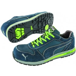 Работни обувки PUMA AIRTWIST low S1P SRC HRO